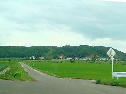 道道小川古丹別線(道道1063号)